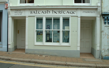 Saltash Heritage Museum & Local History Centre